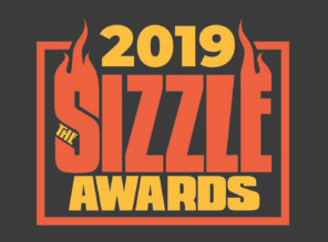 Sizzle Award 2019